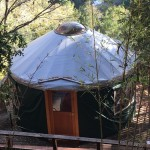 MEDITATION YOGA YURT